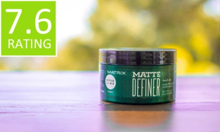 Matrix Biolage Style Link Matte Definer Beach Clay – Review