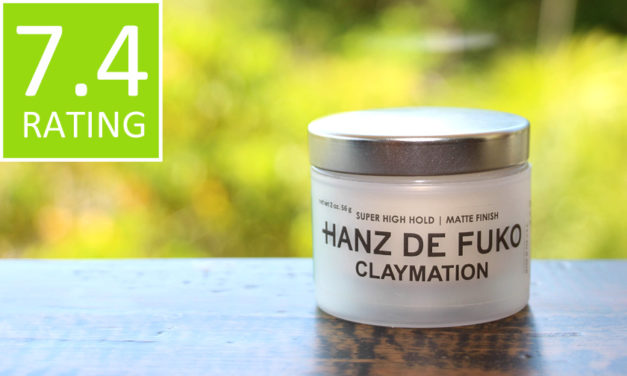 Hanz De Fuko Claymation – Review