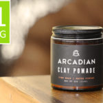 Arcadian Clay Pomade – Review