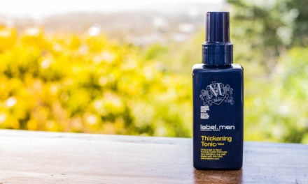 Label M Thickening Tonic – Review