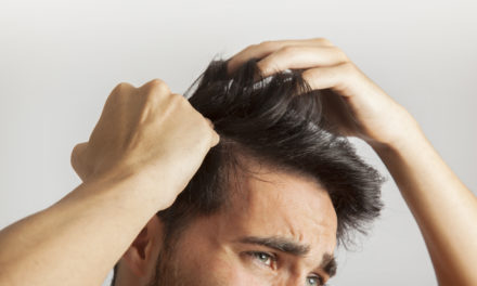 Should I still be using hair gel? Mens hair styling advice