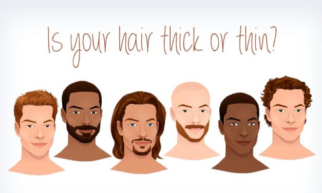 What is your hair type? and is it thinning?