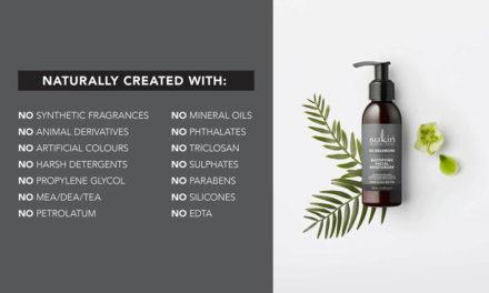 Sukin Oil Balancing Mattifying Facial Moisturiser Review