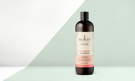 Sukin Haircare Volumising Shampoo Review | Fine & Limp Hair